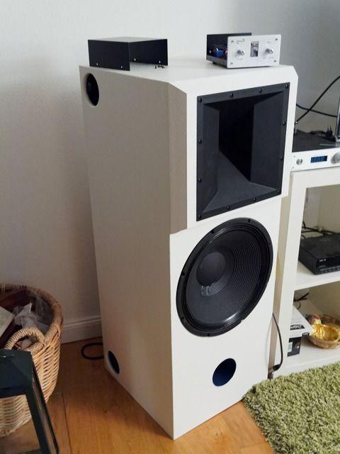 5839 best images about loudspeaker on pinterest horns. Black Bedroom Furniture Sets. Home Design Ideas