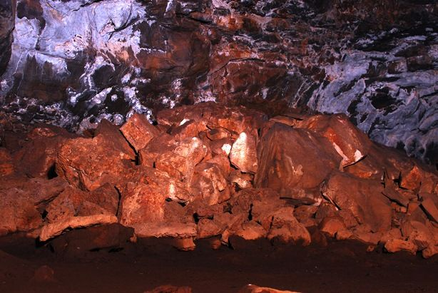 Lava Tubes Undara Volcanic National Park | The Travel Tart Blog