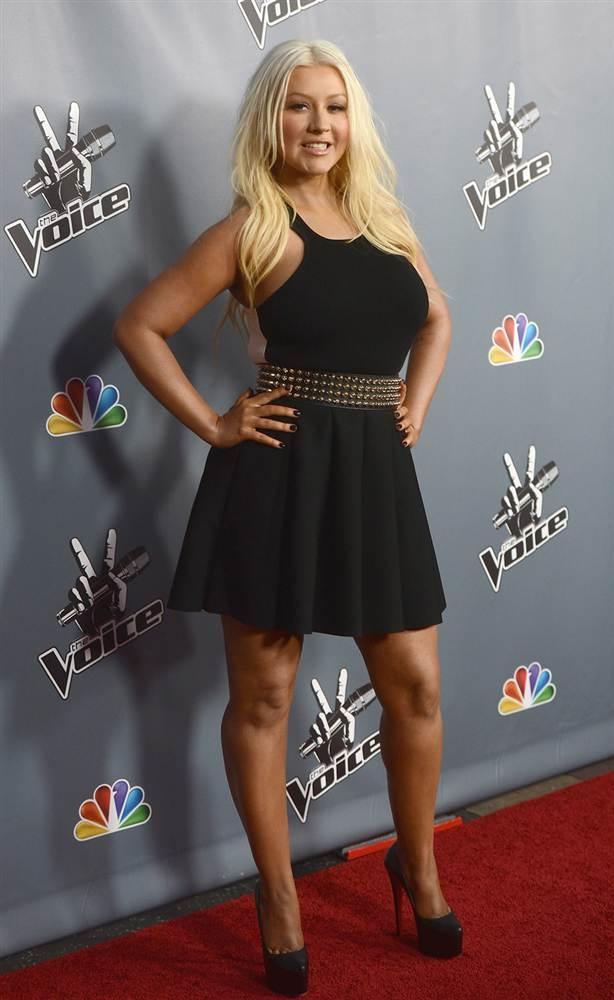 Christina Aguilera :D