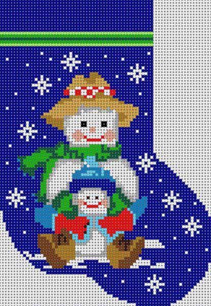 Snow Family Mini