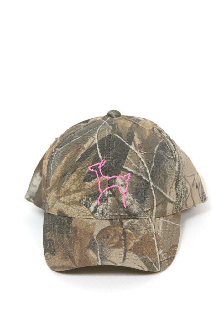 Southerndoe Real Tree Camo Hat – URBAN MAX LLC