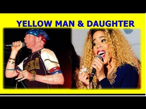 YELLOW MAN and daughter k'REEMA live at Reggae On The River 2016
