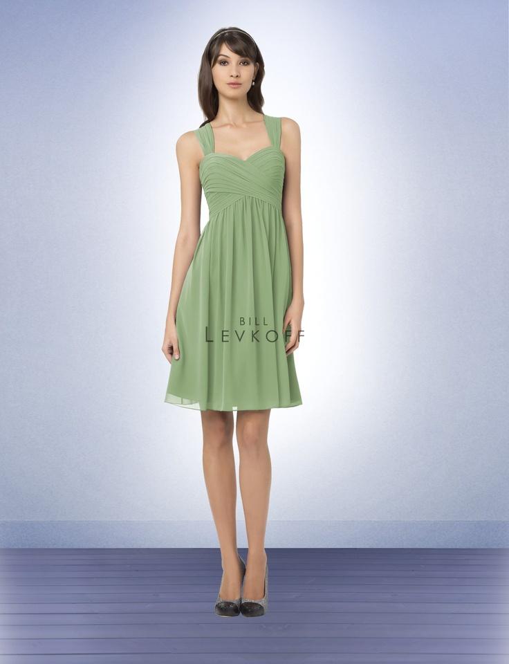 Bridesmaid Dress Style 761  Bill Levkoff