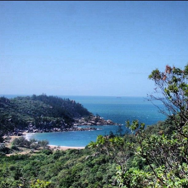 Magnetic Island #Queensland #Australia