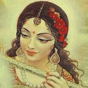 Radharani the queen of Vrindavan dham!