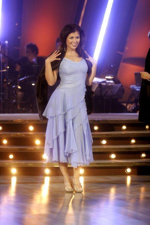 Katarzyna Cichopek - 2005 r.