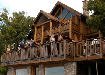 Irwin Inn Resort- Family Vacations on Stoney Lake, Ontario, Canada