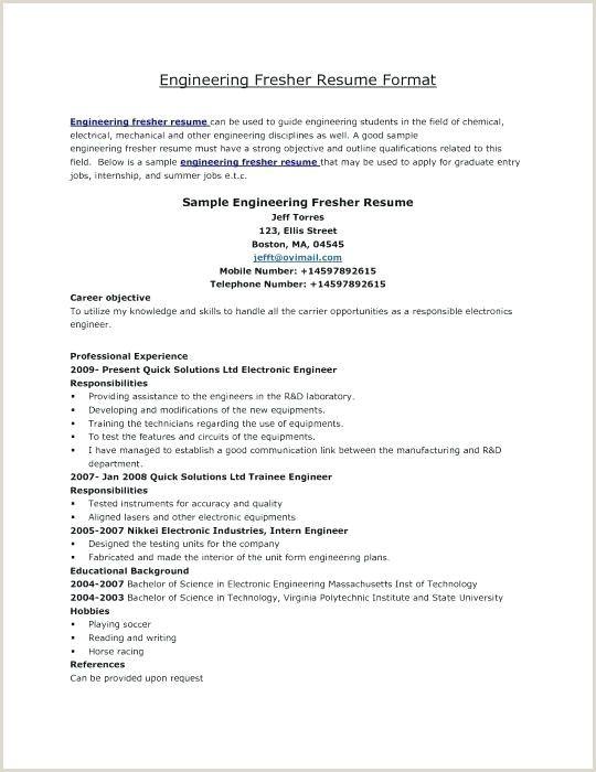 bsc chemistry fresher resume format download  best resume