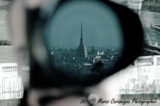 Obiettivo .... Torino