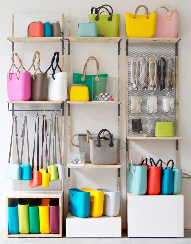O bag and Fullspot shops 1