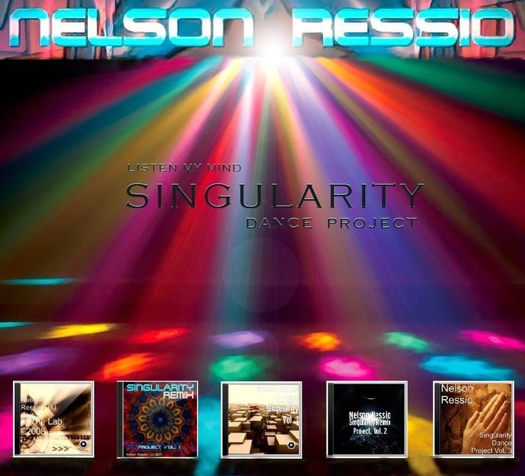 Nelson Ressio. Official Website.  www.nelsonressio.com