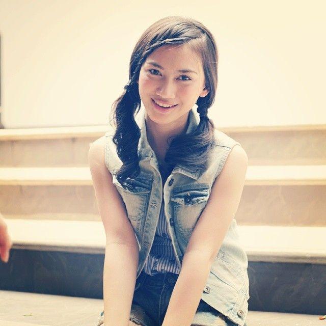 Melody Nuramdhani Laksani #JKT48