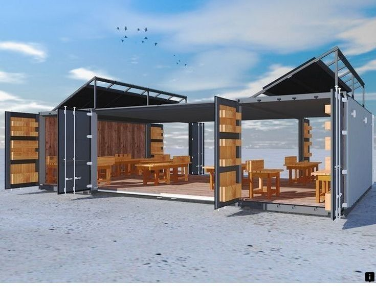 Discover More About Bed From Wall To Wall Click The Link For More Information The Web Presenc Container House Shipping Container Cargo Container Homes