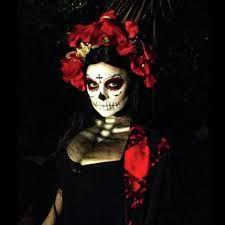 Картинки по запросу символ дня смерти в мексике