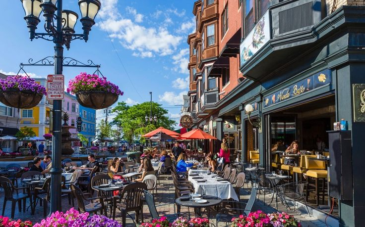 Best Italian Restaurants In Newport Ri
