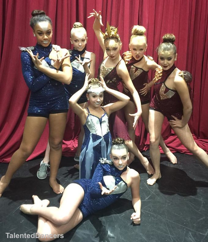 Nia, Brynn, Maddie, Jojo, Kalani, Kenzie and Kendall! Added by #IsabelleMae