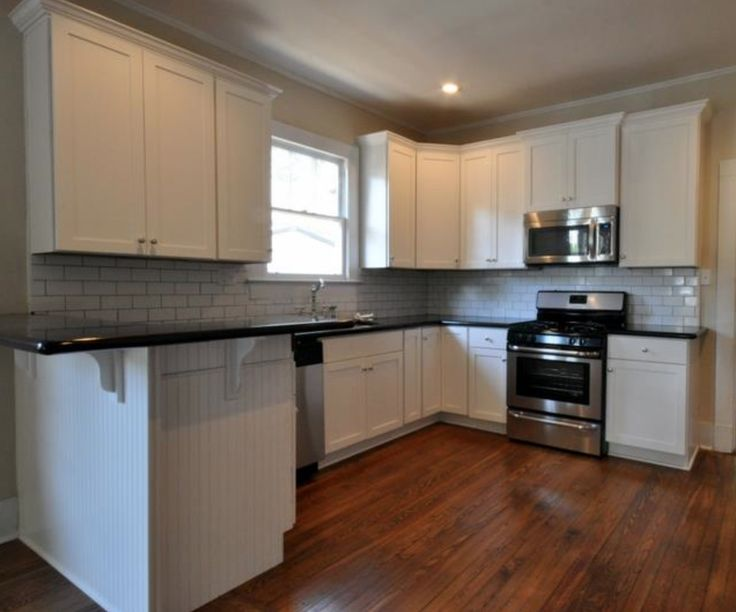 Tru Cabinetry, White Shaker Door Style