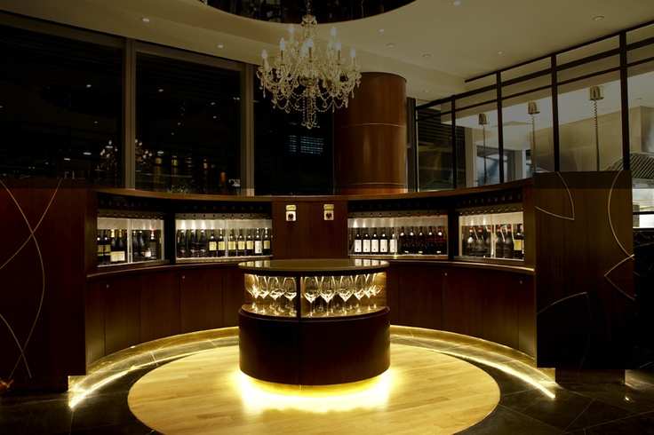 Wine Dispenser Zafferano Singapore