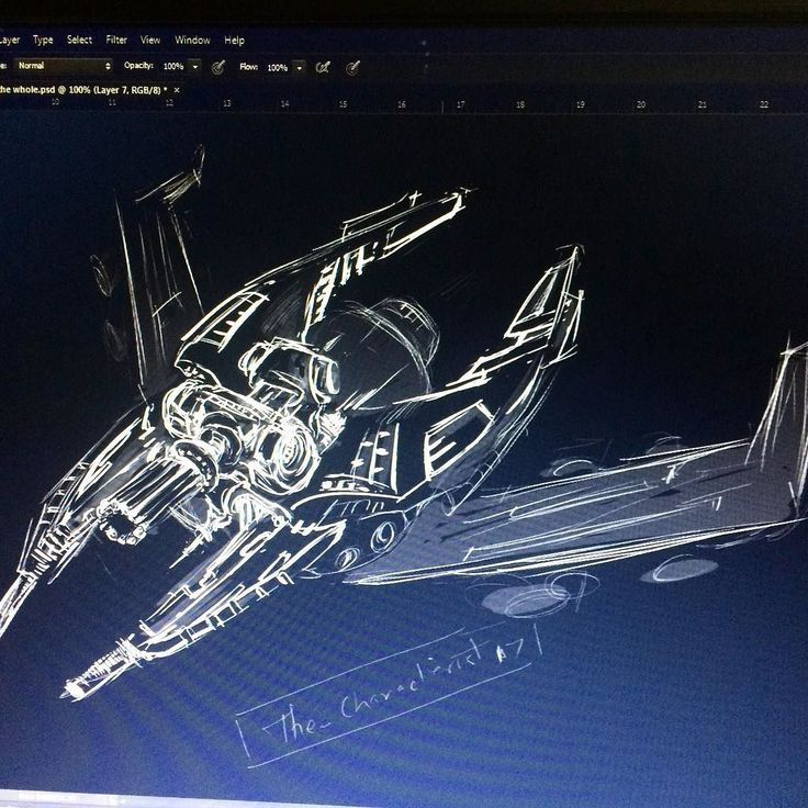 Getting back to photoshop.. gunship. . . . #sketch #sketching #sketches #drawing #drawings #art #artsy #artist #artistic #artwork #doodle #doodles #characterist #hipster  #draw #conceptart #instaart #instagood #instadaily #illustration #black #blackandwhite  #artwork #photoshop #spaceship #gaming #gamedesign #starwars #future #warmachine