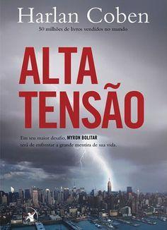 Alta tensao  - Harlan Coben