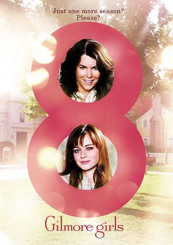 Gilmore Girls: Season 8?