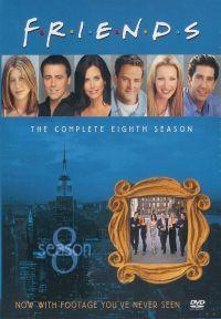 Сериал Друзья 8 сезон Friends смотреть онлайн бесплатно!