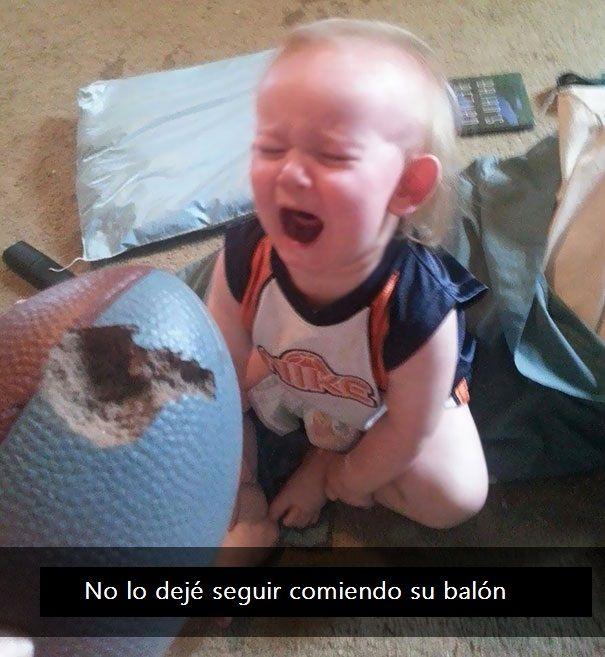 niños lloran lol 10