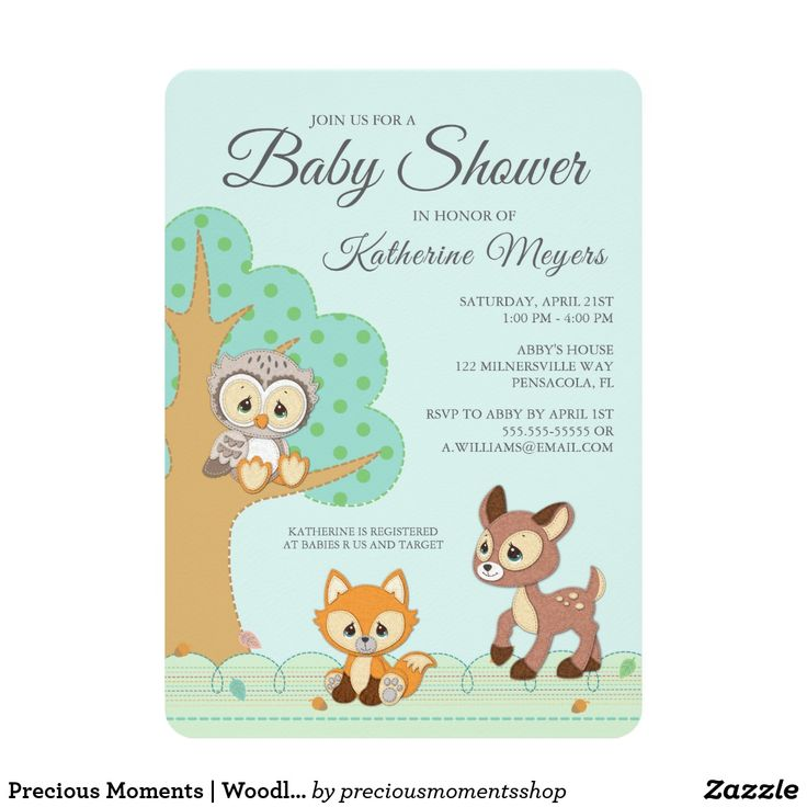 94 best Baby Showers images on Pinterest   Precious moments, Baby ...