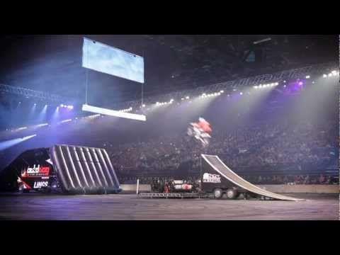 Top Gear Live 2011