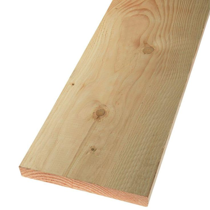 null 2 in. x 12 in. x 10 ft. Premium #2 and Better Douglas Fir Lumber