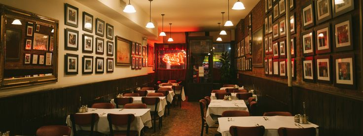 Whether you just moved in, want to explore it for the first time, or are a neighborhood veteran, here are the East Harlem restaurants to know.