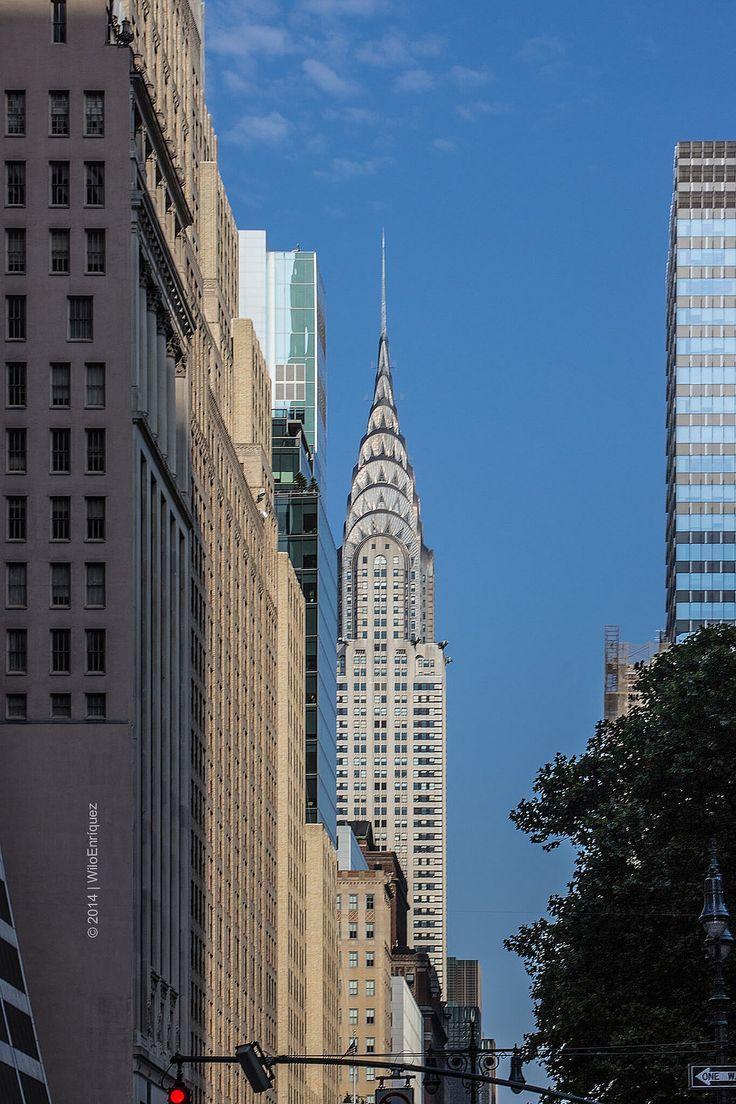 _MG_0754_web   Chrysler Building - NYC   Por: Wilo Enríquez - Fotografía   Flickr - Photo Sharing!