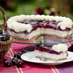 Rätsel-Torte