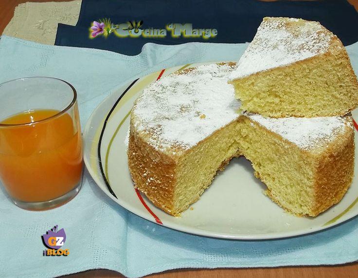 Torta Ace -ricetta vegana e light