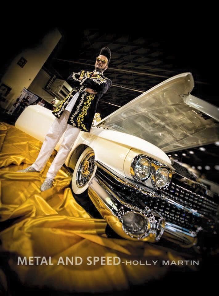 Elvis III