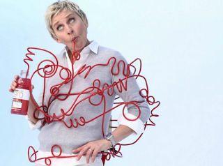 Αuto  Planet Stars: H Ellen DeGeneres γίνεται σήμερα 59 ετών! 5 λόγοι ...