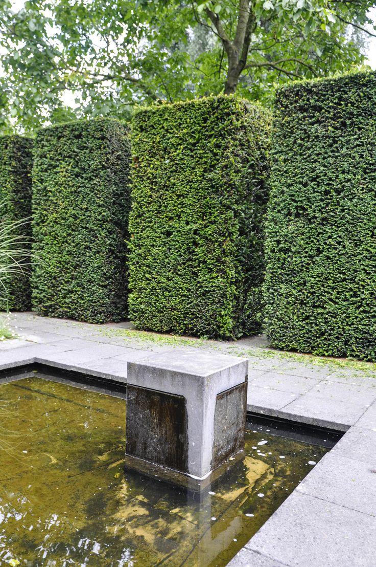 Garden Tour: Tuinen Mien Ruys   Thinking Outside the Boxwood