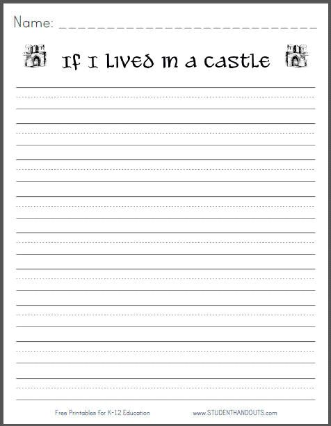 writing prompts for third graders Narrative writing third grade writing lessons and prompts narrative writing prompts with fiction eating through the week (grades 1-2) my.