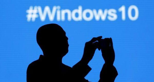 PLATAFORMA SOCIAL DE EMPRENDEDORES: No te aclaras con Windows 10