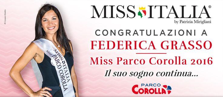 Miss Parco Corolla 2016 - Eventi Parco Corolla