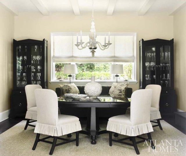87 Best Dining Rooms Images On Pinterest