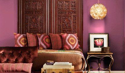 17 Best Images About Purple Paint On Pinterest Paint