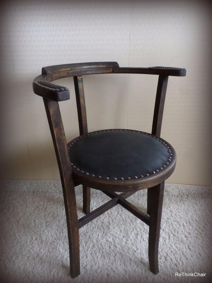 Régi szék Újragondolva