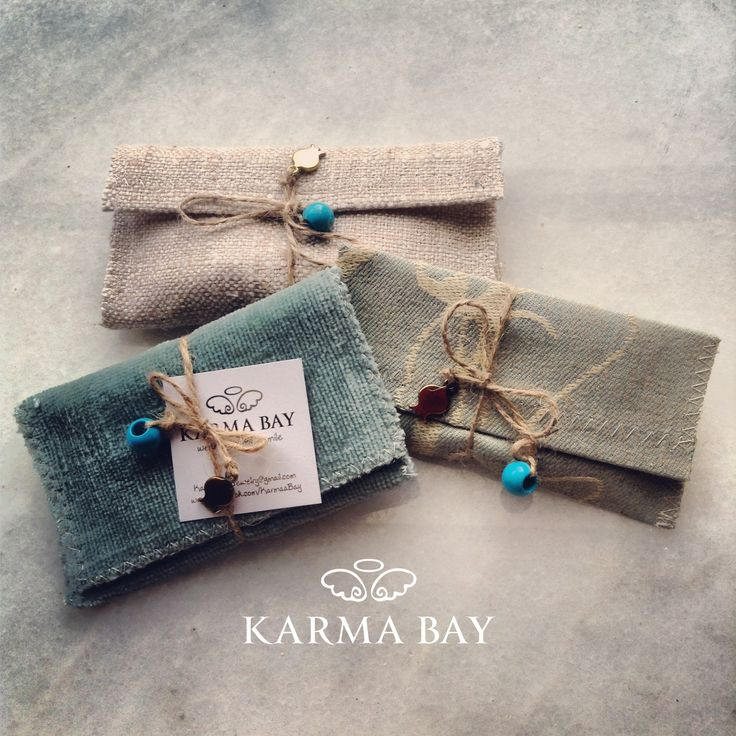 Pretty #Jewelry #Packaging. #Craft