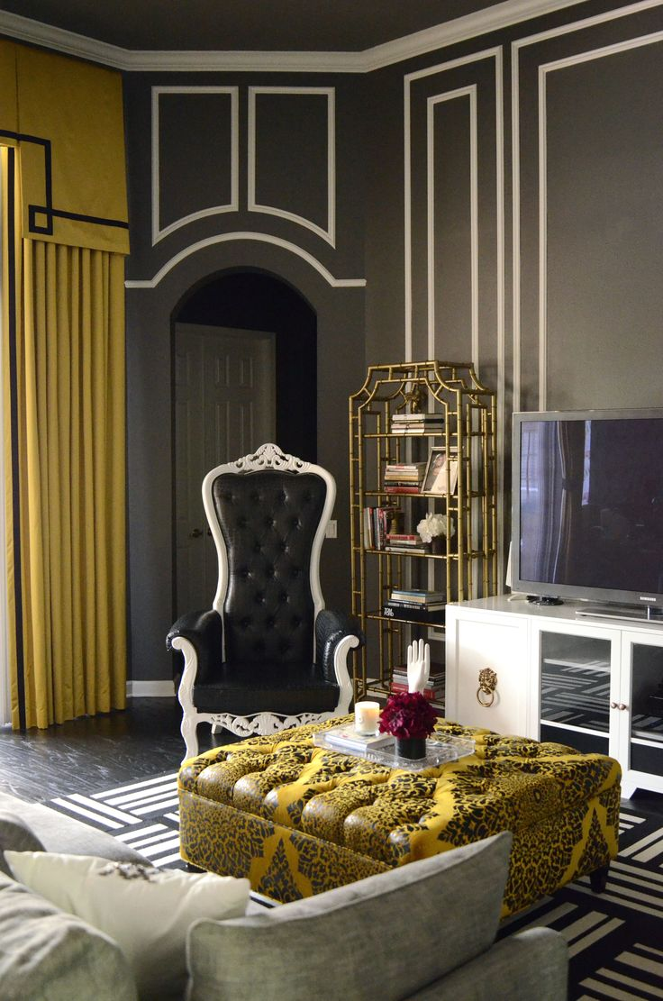 1000 images about luscious luxury on pinterest baroque for Interiors furniture galleries