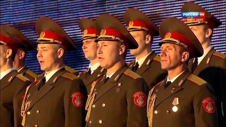 Russische Musik: Kreuzer Variag – Lied der Russischen Ma…