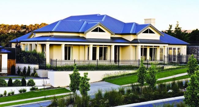 Medallion homes adelaide floor plans idea home and house for Home designs adelaide