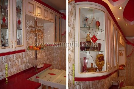 #kitchens Кухни, изготовленные на заказ в Симферополе
