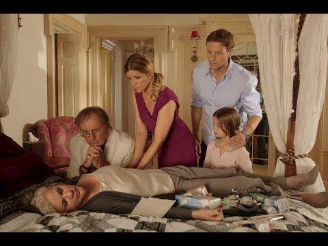 Katie Fforde: Szerelem túladagolva (2012) - teljes film magyarul