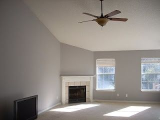 Our Selected Whole House Paint Color For New